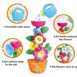 fleur de bain pour bébé TOP 4 image 3 produit