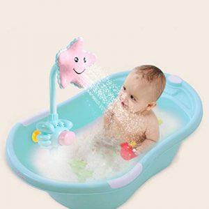 fleur de bain pour bébé TOP 9 image 0 produit