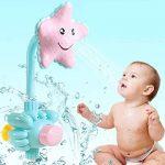 fleur de bain pour bébé TOP 9 image 1 produit