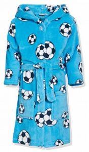 Football Fleece Peignoir Garçon de la marque Playshoes image 0 produit