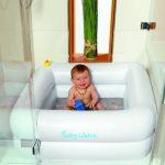 Friedola Baignoire pour bébé Blanc 85 x 85 x 33 cm de la marque Friedola image 1 produit