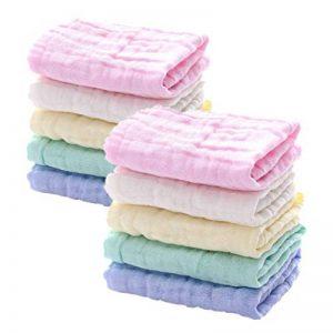 gant de bain bébé TOP 10 image 0 produit