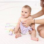gant de bain bébé TOP 4 image 2 produit