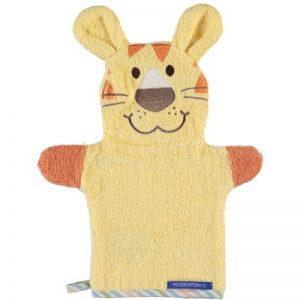 gant de toilette animaux TOP 1 image 0 produit