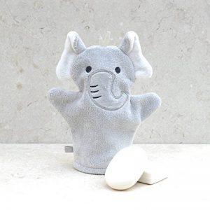 gant de toilette animaux TOP 3 image 0 produit