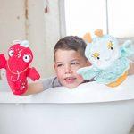 gant de toilette enfant TOP 9 image 1 produit