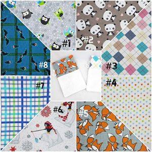 Gant de toilette pour enfant - Bain se laver seul - Douche - Mitaine de bain - Tissu au choix de la marque N/D image 0 produit
