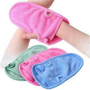 gant de toilette pour enfant TOP 4 image 0 produit