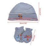 gants bébé naissance TOP 14 image 4 produit