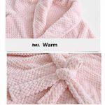 Garçon Fille Peignoir Sortie Drap de Bain pour Enfants Serviette de Bain Vêtements de Nuit Pyjamas Robe de Chambre Coton 100% de la marque HAHABABY image 3 produit