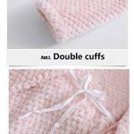 Garçon Fille Peignoir Sortie Drap de Bain pour Enfants Serviette de Bain Vêtements de Nuit Pyjamas Robe de Chambre Coton 100% de la marque HAHABABY image 4 produit