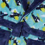 Garçons Nouveauté Imprimé Robes de Chambre Peignoir 2-6 Ans de la marque Minikidz image 1 produit