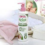 gel lavant klorane TOP 10 image 2 produit