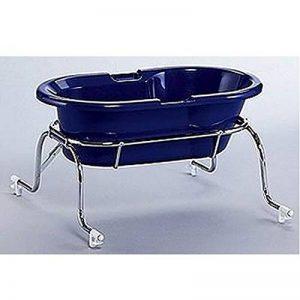 Geuther, Support baignoire bébé pour baignoire adulte, largeur intérieur de 46 à 66 cm de la marque Geuther image 0 produit