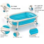 grande baignoire pliable TOP 2 image 1 produit