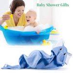 grande serviette de bain bébé TOP 12 image 4 produit