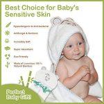 grande serviette de bain bébé TOP 3 image 3 produit