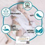 grande serviette de bain bébé TOP 7 image 3 produit