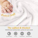 grande serviette de bain bébé TOP 8 image 1 produit