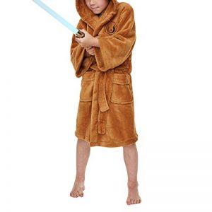 Groovy Uk Peignoir Star Wars/Yoda Junior Taille M (7/9 ans) de la marque Groovy Uk image 0 produit