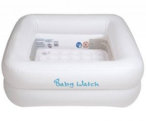 Happy People Baby Pataugeoire Wehncke Watch piscines, Blanc de la marque Happy-People image 0 produit