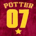 Harry Potter - Robe de Chambre - Hogwarts - Garçon de la marque HARRY-POTTER image 3 produit