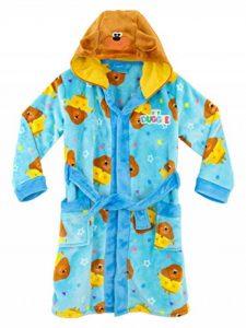 Hey Duggee - Robe de Chambre - Hé, Oua-Oua - Garçon de la marque Hey-Duggee image 0 produit