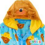 Hey Duggee - Robe de Chambre - Hé, Oua-Oua - Garçon de la marque Hey-Duggee image 1 produit