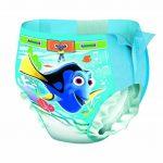 Huggies Little Swimmers Standard Taille 5/6 (12-18 kg) x 11 Culottes Lot de 2 de la marque HUGGIES image 1 produit