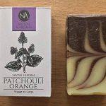 Huile de Ricin Bio Pure 50 ml + Shampoing solide, savon et déodorant bio TOP QUALITÉ Made in France de la marque Générique image 3 produit