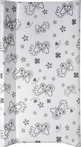 """IB-Style - Plan à langer à fixer - avec Planche rigide - 11 décors différents - Matelas à langes 84 x 47 x 10 cm - Matelas Commode Bébé Meuble   Modèle """"Butterfly"""" de la marque IB-Style image 0 produit"""