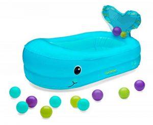 Infantino Baignoire Gonflable de la marque Infantino image 0 produit