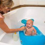 Infantino Baignoire Gonflable de la marque Infantino image 3 produit