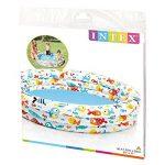 INTEX Pataugette Dinosaure gonflable 61X 22cm - 33L de la marque INTEX image 2 produit