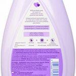 Johnson's Baby Après-shampooing pour enfants cheveux - 3 x 500 ml de la marque Johnsons image 1 produit