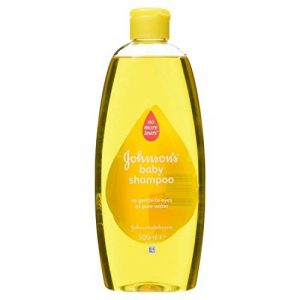 Johnson's Baby Shampoo 500ml de la marque Johnsons-Baby image 0 produit