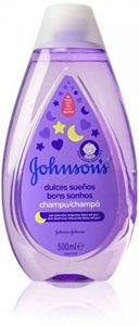 Johnson's Baby Shampooing - Lot de 3 de la marque Johnsons-Baby image 0 produit