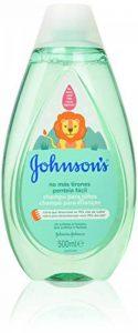 Johnson's Shampooing Bébé - 3 x 500 ml de la marque Johnsons-Baby image 0 produit