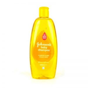 JOHNSON S BABY SHAMPOO JOHNSON S BABY SHAMPOO 300ml de la marque Johnson image 0 produit
