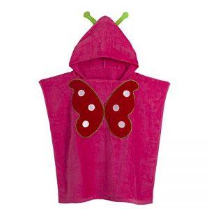 KINDOYO Baignoire bébé Poncho à capuche Coton Plage Piscine Mignon Serviette Peignoirs de la marque KINDOYO image 0 produit