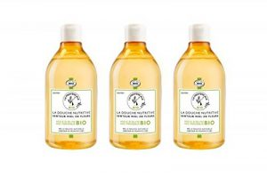 La Provençale La Douche Nutritive Senteur Miel de Fleurs 500 ml - Lot de 3 de la marque La-Provençale image 0 produit