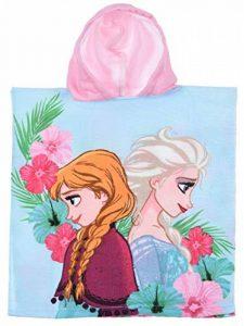 La Reine des Neiges, Cape De Bain Fille de la marque Disney image 0 produit