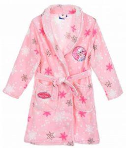 La Reine des Neiges, Robe De Chambre Fille de la marque Disney image 0 produit