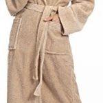 Ladeheid Peignoir de Bain Éponge 100% Coton Femme LA40-102 de la marque Ladeheid image 3 produit
