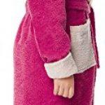 Ladeheid Peignoir de Bain Éponge 100% Coton Unisexe Enfant LA40-103 de la marque Ladeheid image 1 produit