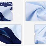 LeQeZe Boxer Garçon Lot de 6 Enfant Slip Garcon Calecon Bébé Coton Culotte Pantalon sous-Vêtement 2-11 Ans de la marque LeQeZe image 4 produit