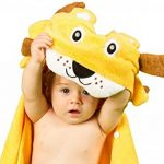 linge de bain bébé TOP 10 image 2 produit