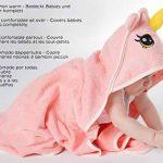 linge de bain bébé TOP 12 image 2 produit