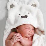 linge de bain bébé TOP 6 image 4 produit