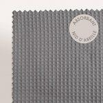 Linnea Drap de Bain 90x160 cm nid d'abeille Pure Waffle 300 g/m² Anthracite de la marque Linnea image 1 produit